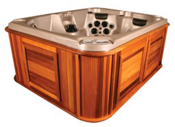 Arctic Spas - Hot Tubs Range by Mauls Highlakes Spas