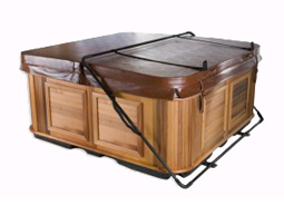 Arctic Spas Cover Lifters by Mauls Highlakes Spas